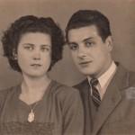 Carme Casadevall и Alebrt Tané.