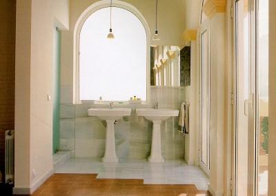 Casa a Sant Feliu de Guíxols, 1998
